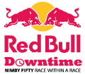 Red Bull Downtime - NIMBY Fifty race within a race