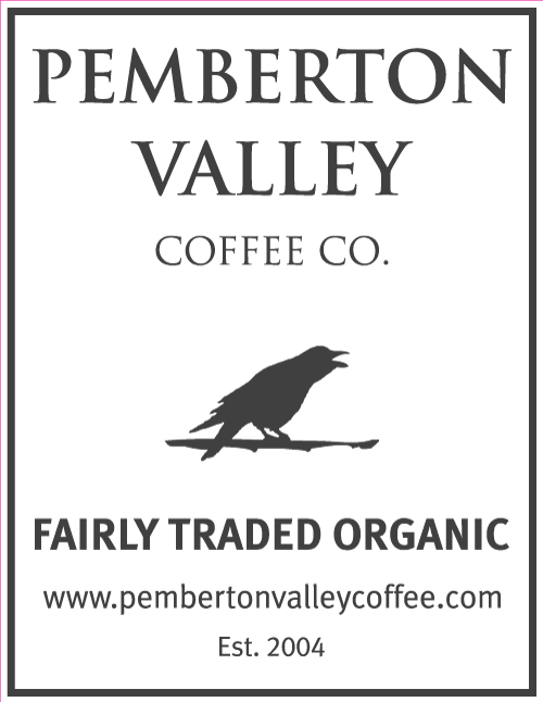 Pemberton Valley Coffee Co